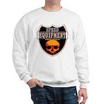 SPEED EQUIPMENT Sweatshirt
