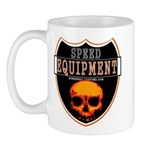 SPEED EQUIPMENT Mug