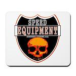 SPEED EQUIPMENT Mousepad