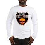 SPEED EQUIPMENT Long Sleeve T-Shirt