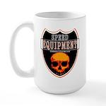 SPEED EQUIPMENT Large Mug