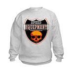 SPEED EQUIPMENT Kids Sweatshirt