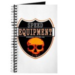 SPEED EQUIPMENT Journal