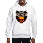 SPEED EQUIPMENT Hooded Sweatshirt