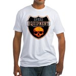 SPEED EQUIPMENT Fitted T-Shirt