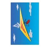 The Masonic Cloud Postcards (Package of 8)