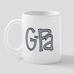 G-Pa (Grandpa) Mug