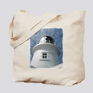 Pendeen Lighthouse Tote Bag