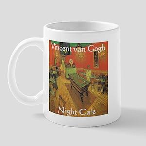 Night Cafe Mug