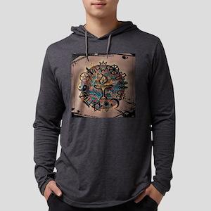 Unitarian Universalist 27 Merc Long Sleeve T-Shirt
