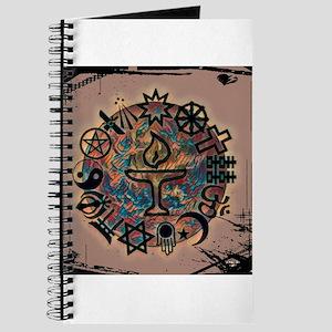 Unitarian Universalist 27 Merchandise Journal