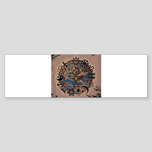 Unitarian Universalist 27 Merchandi Bumper Sticker