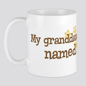 Granddaughter named Mummy Mug