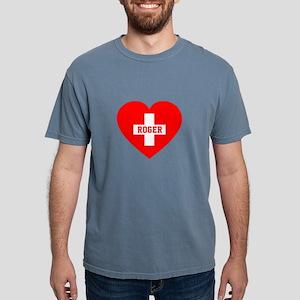 Roger Blanket 1 T-Shirt