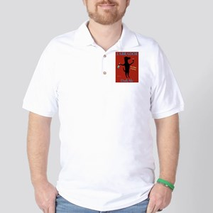 Labrador Dark Ale Golf Shirt