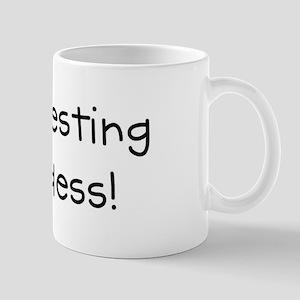 MANIFESTING GODDESS! Mugs