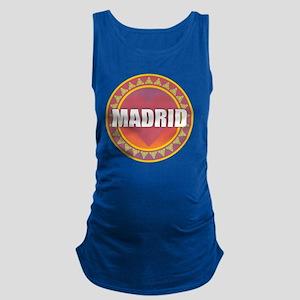 Madrid Sun Heart Tank Top