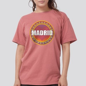 Madrid Sun Heart T-Shirt