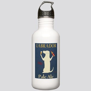 Labrador Pale Ale Stainless Water Bottle 1.0L
