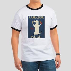 Labrador Pale Ale Ringer T