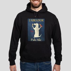 Labrador Pale Ale Hoodie (dark)