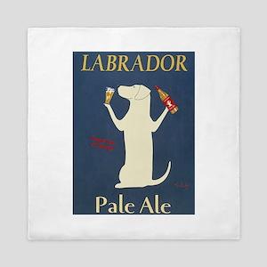 Labrador Pale Ale Queen Duvet
