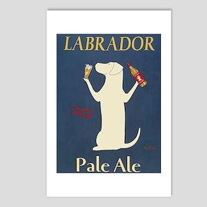 Labrador Pale Ale Postcards (Package of 8)