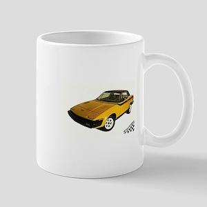 tr7 Mugs