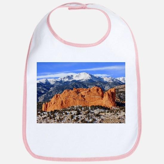 Pikes Peak, Kissing Camels Bib