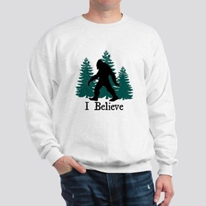 I Believe Sweatshirt