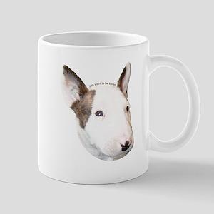 Bull Terrier Puppy Mug
