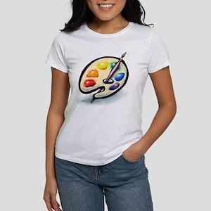 3-Artist Tee T-Shirt