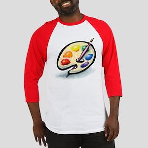 3-Artist Tee Baseball Jersey