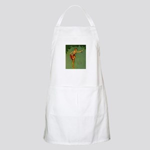 Vintage Fly Fishing Apron