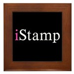 iStamp Framed Tile