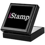 iStamp Keepsake Box