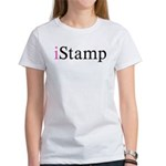 iStamp Women's T-Shirt