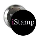 """iStamp 2.25"""" Button (10 pack)"""