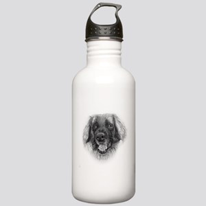 Leonberger Stainless Water Bottle 1.0L