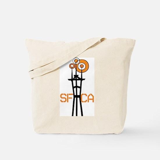 SFCA SUTRO Tote Bag