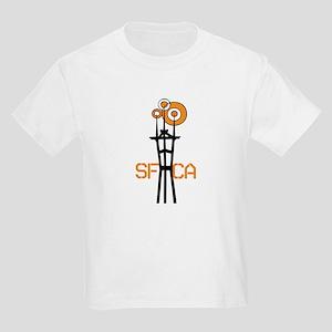 SFCA SUTRO Kids Light T-Shirt