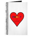 Crazy in Love Journal