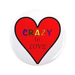 "Crazy in Love 3.5"" Button"