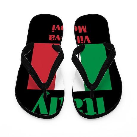 Villanova Mondovi Italy Flip Flops