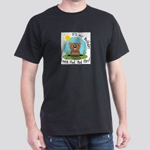 Jimmy birthday (groundhog) T-Shirt