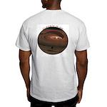 Paragliger Crankin it Up Ash Grey T-Shirt