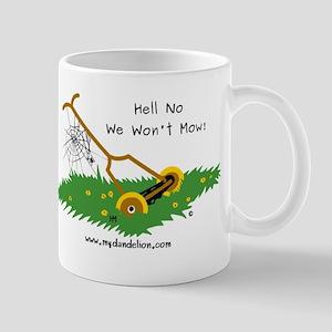 wontmow_light Mugs