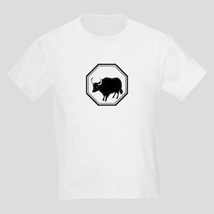 Year Of The Ox Kids Light T-Shirt