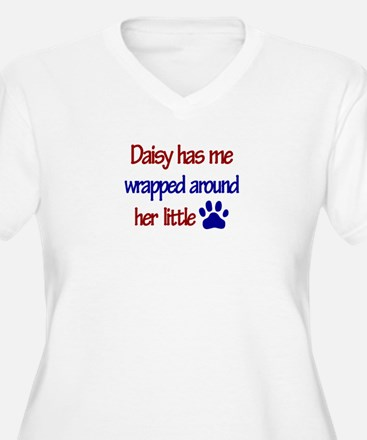 Daisy - Has Me Wrapped Around T-Shirt