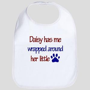 Daisy - Has Me Wrapped Around Bib